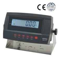 weighing indicator GC-L/GC-S