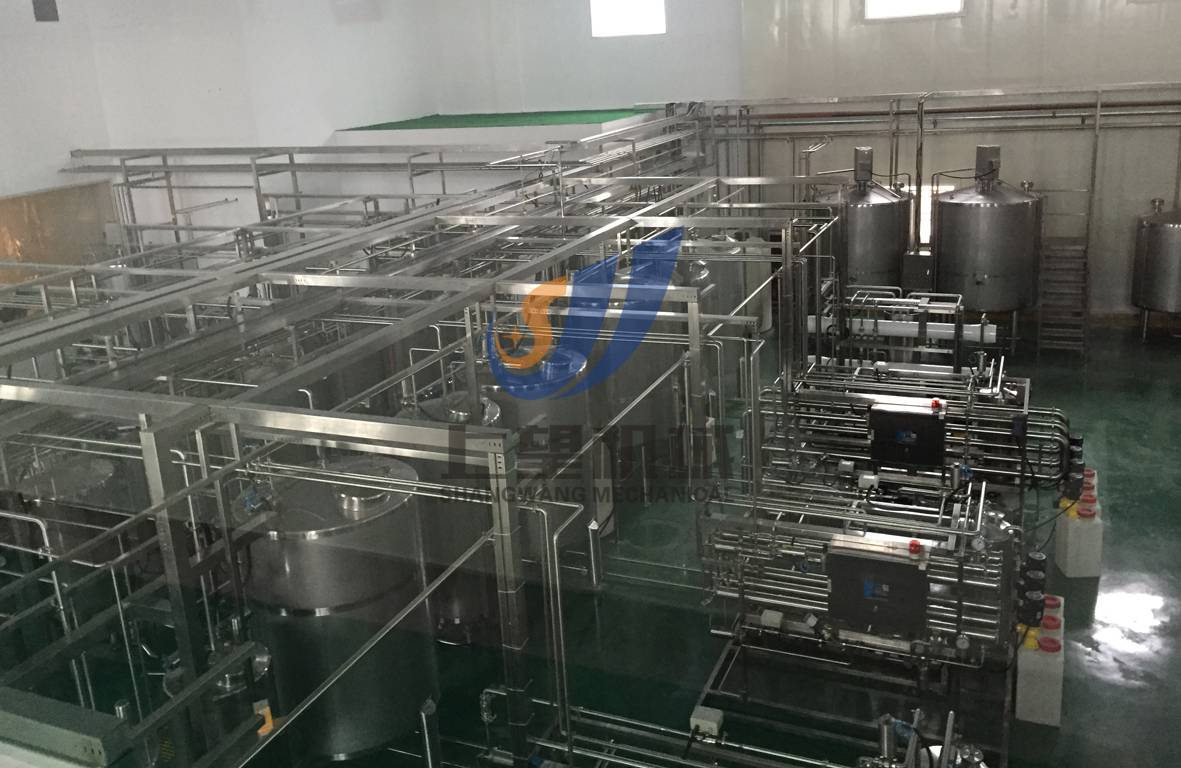 Oxygen-enriched water production line
