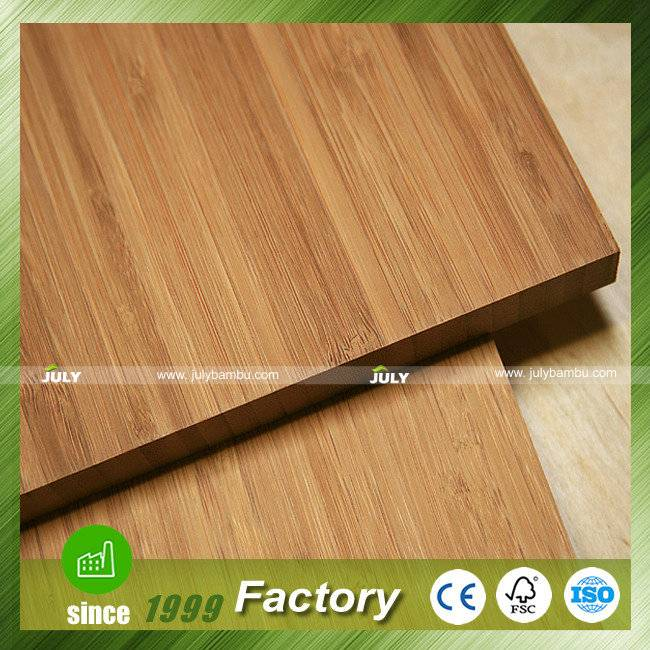 Professional bamboo sheet 3mm for furniture