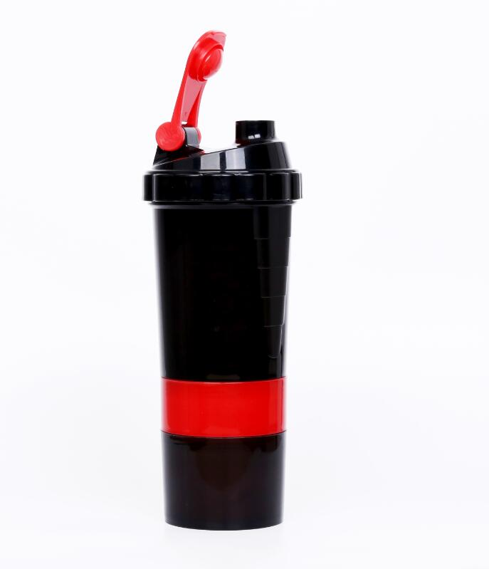 OEM ODM hot selling plastic joyshaker water bottle
