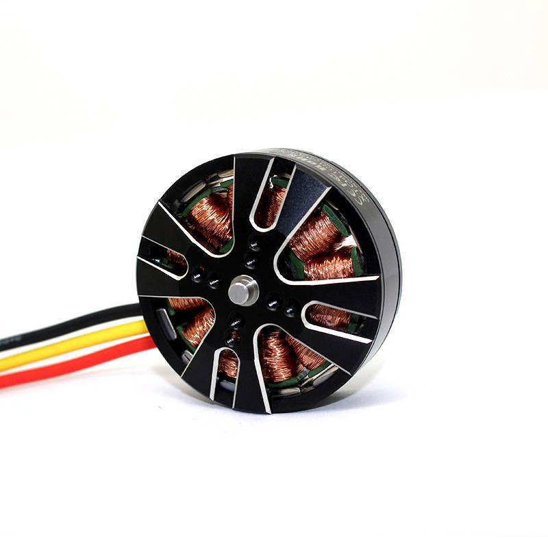 X-TEAM XTO-4112 Outrunner Brushless Motor