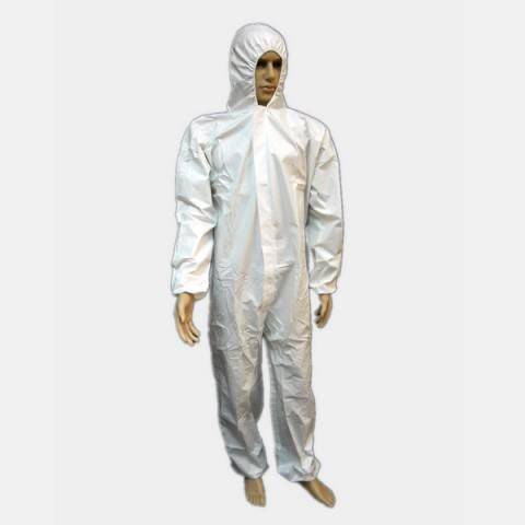Medical coverall/Surgical Protective Coverall/Hospital coverall