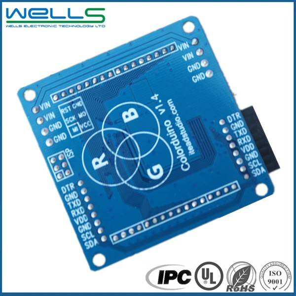 Widely Used OEM PCB PCBA Copy and Manufacturer in China
