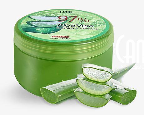 CANA Aloe Soothing Gel