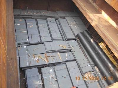weathering steel plate Cor-ten A/B