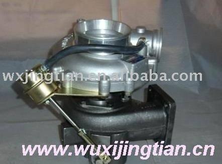 OM422LA Turbocharger