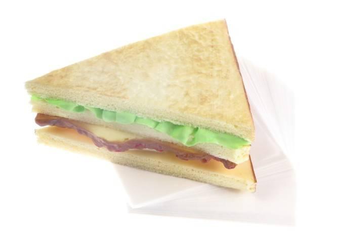 Food Grade Sandwich Wrapper