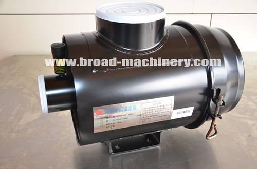 Shantui SD16 Air Cleaner Assy