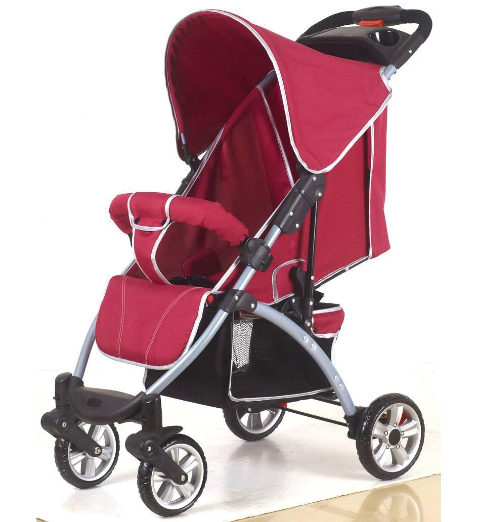 baby stroller EN1888 European standard from China manufacturer