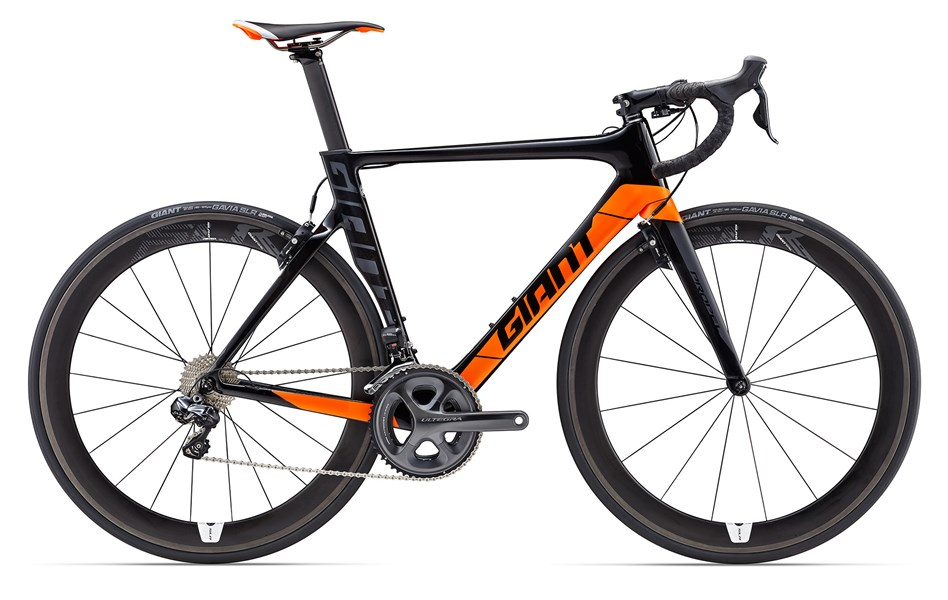 2017 GIANT PROPEL ADVANCED PRO 0
