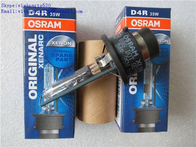 Xenon HID Bulbs OEM Osram D4R 66450 4300K 12V 35W Discharge Headlamp