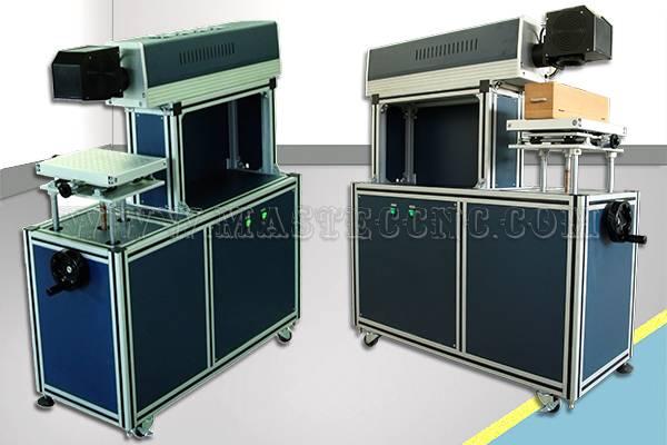 CO2 Laser Marking Machine MACLM