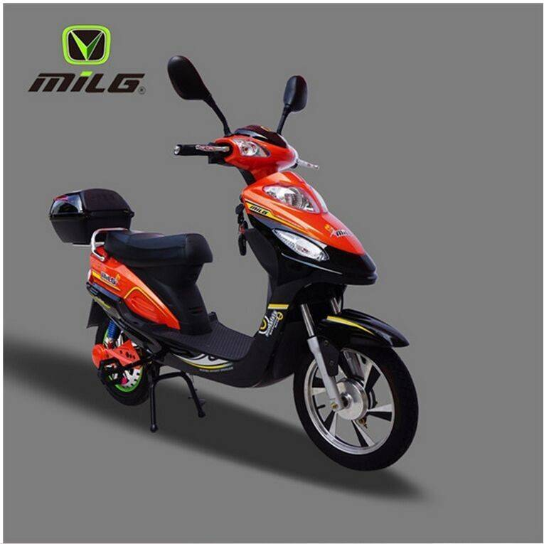 Most beautiful new model electric bicycle XYH