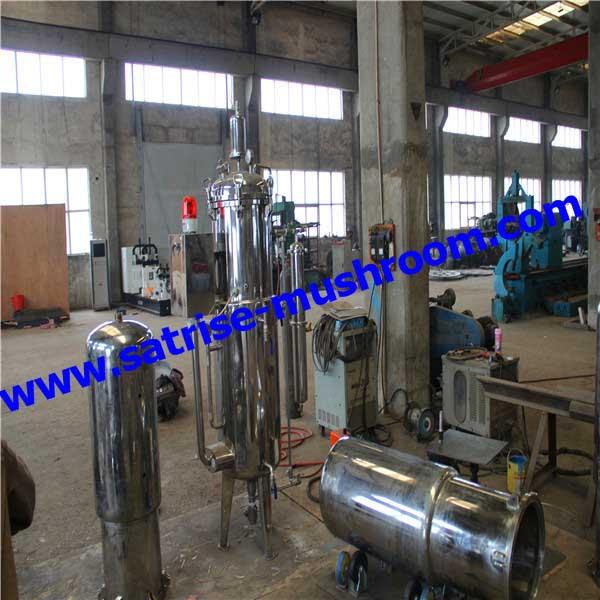 Stainless steel fermenter,fermentation tank