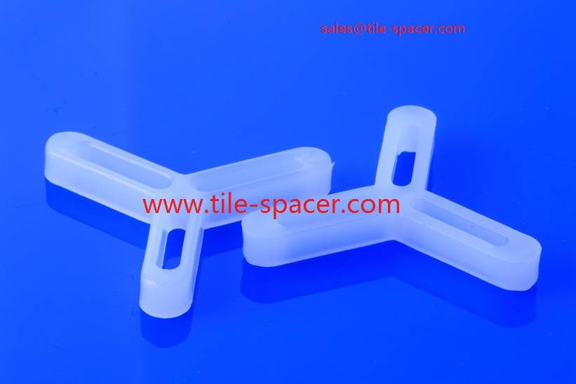Y type Tile Spacer 4.0mm