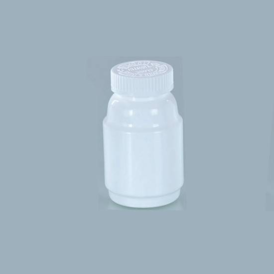 Plastic Pill Bottle Pharmaceutical Package Container 260ml