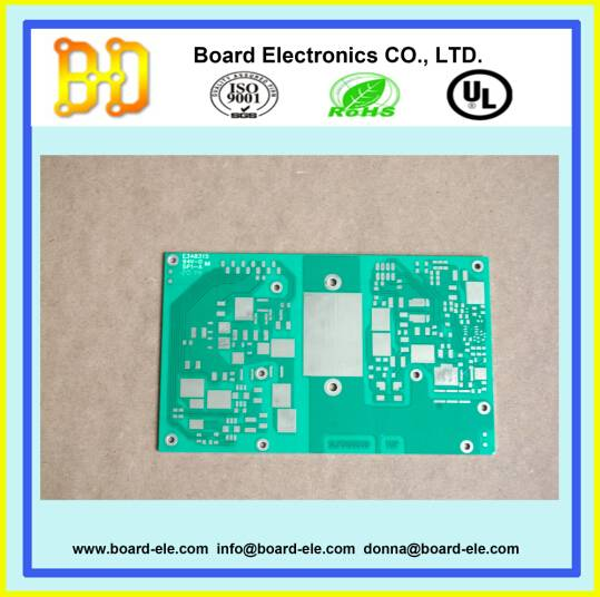 led bulb pcb with aluminum base MCPCB