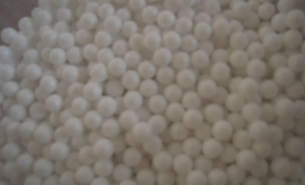 EPS/Expandable Polystyrene