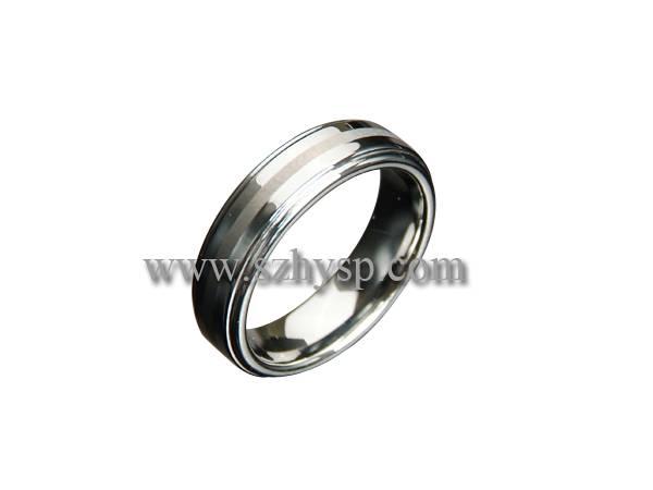 Tungsten Ring  RTU007