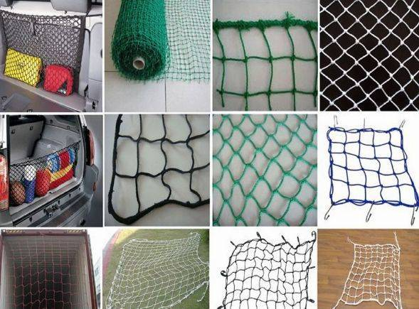 cargo nets/ lorry cover net