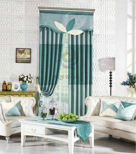 soild color curtains