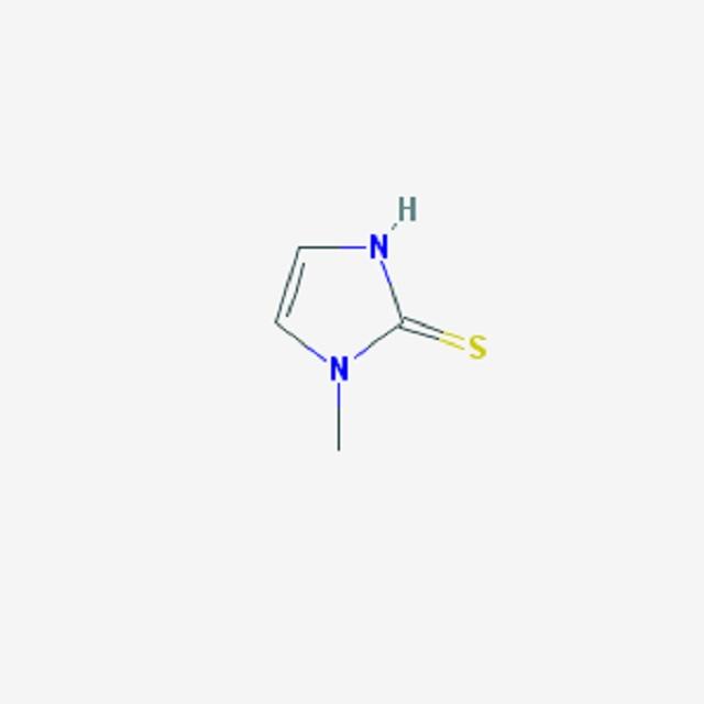 Methimazole (cas 60-56-0)