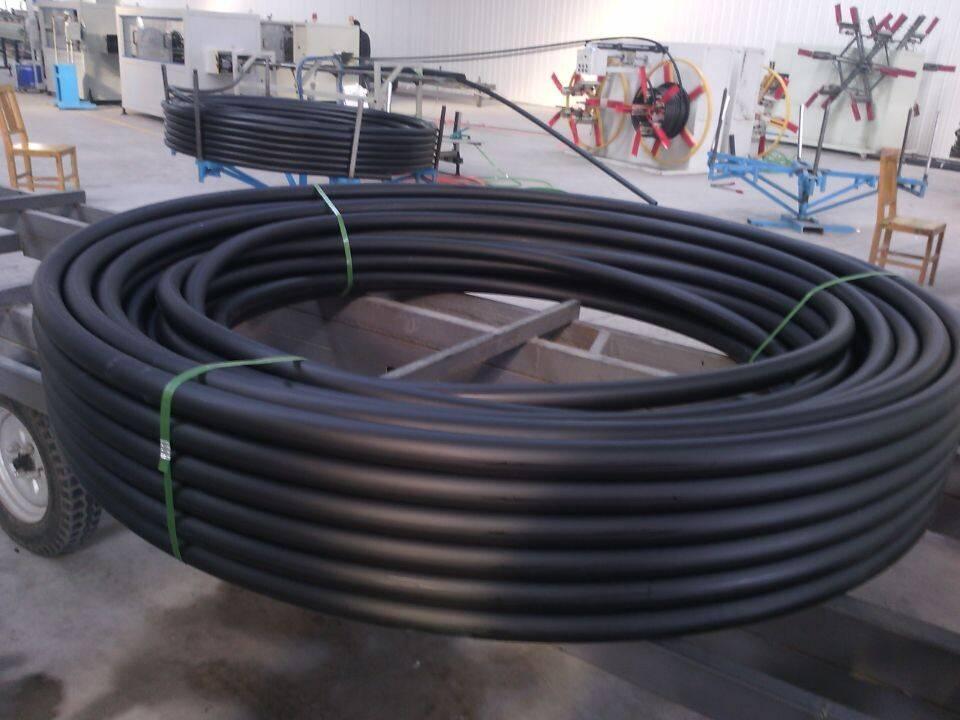 PE pipes/PE63 PE80 PE100 for sell