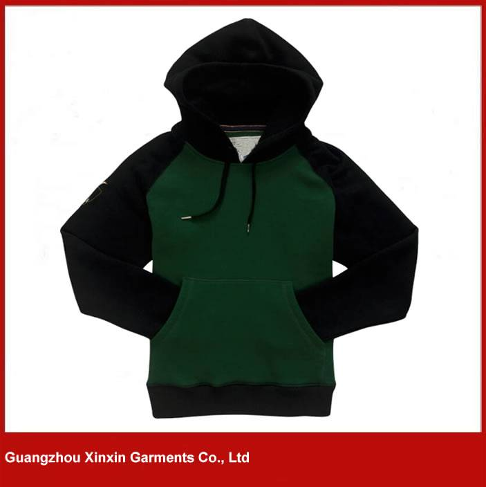 Custom fashion design Wholesale Blank Pullover Hoodies Men