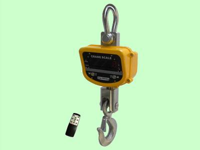 FCS-SX Digital Crane Scale