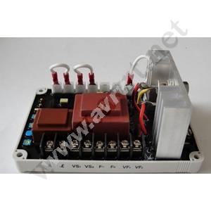 Generator KUTAI AVR EA15A