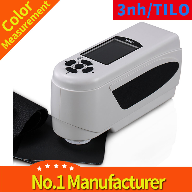 3NH Nh310 High Precision Textile Colorimeter, Color Analyzer, Panton Colorimeter
