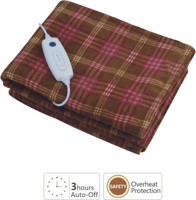 Keep Warmer Heating Over Blanket