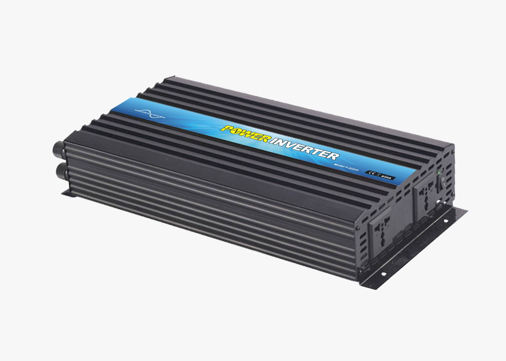 2000W Pure Sine Wave Inverter for Home