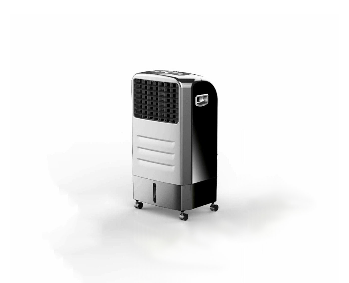 4 in 1 Portable Air Cooler Evaporative Flywing LF301