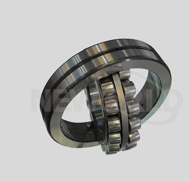 Spherical roller bearing for Shaker Screen Equipment