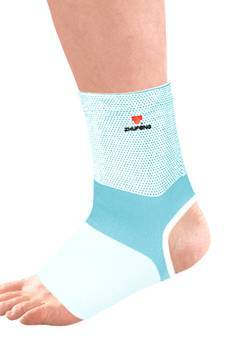 jacquard ankle support