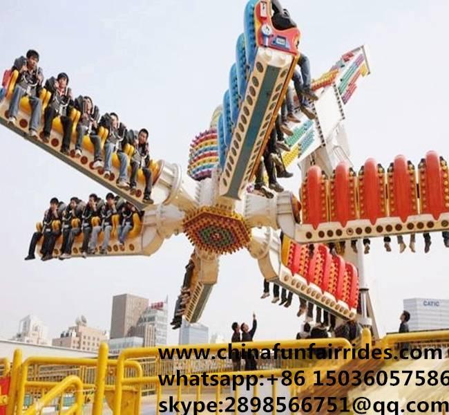 thrill super windmill