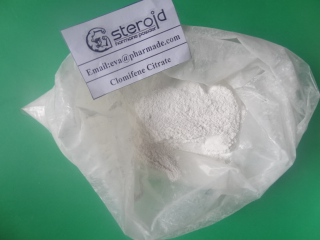 Clomifene citrate Clomid bodybuilding steroids powder supplier with safe shipping to USA UK
