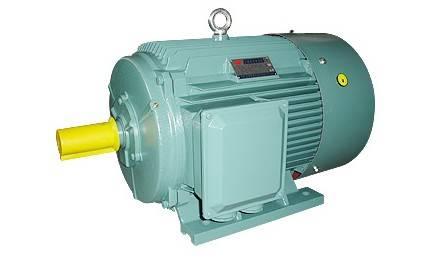 Y2 series three phase ac motor