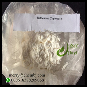 Hot Selling Steroid Powder Boldenone Cypionate