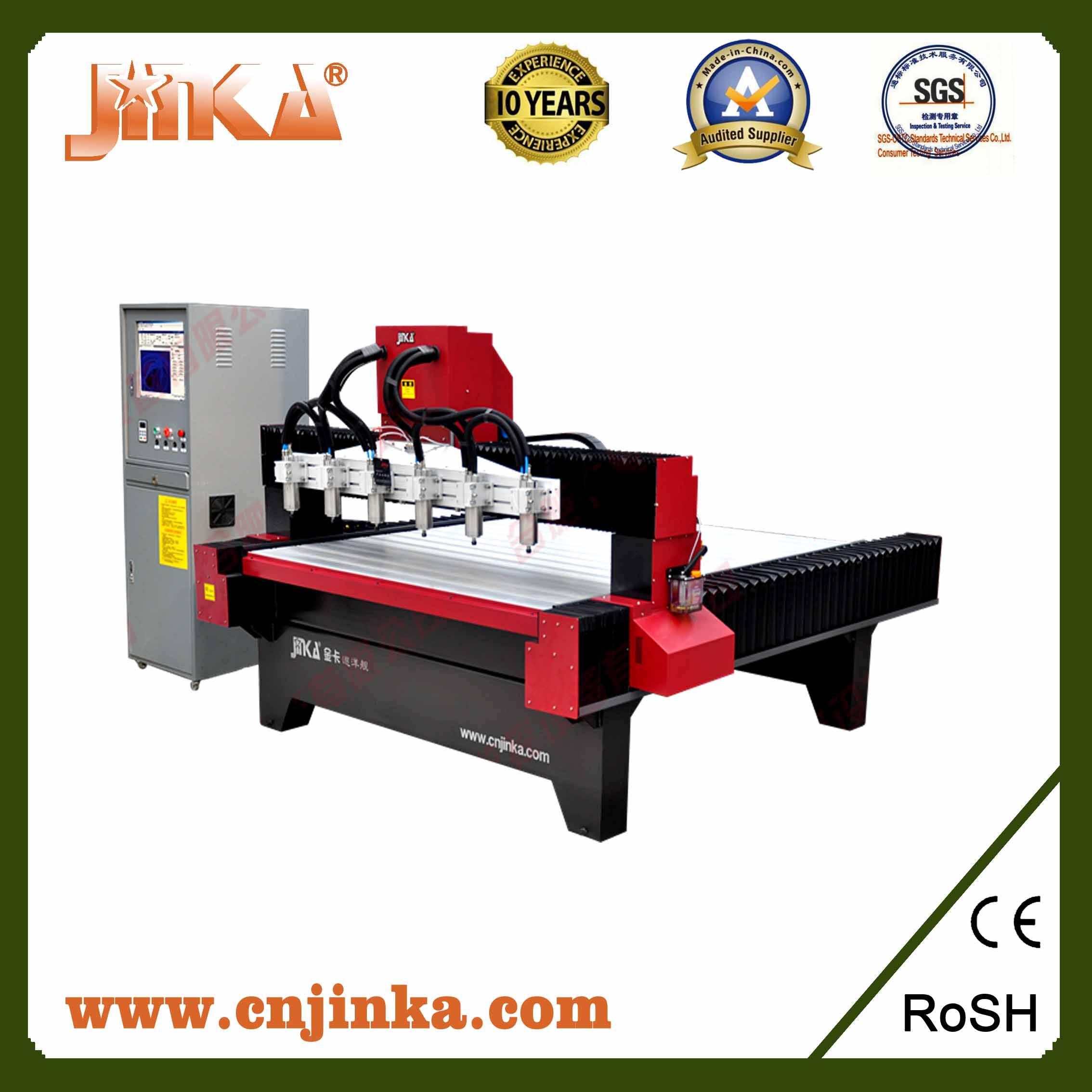 CNC Wooden Engraving Machine ZMD-1618C