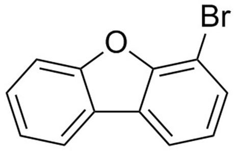 4-Dibromodibenzofuran