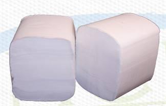 Bulk toilet tissue tissue