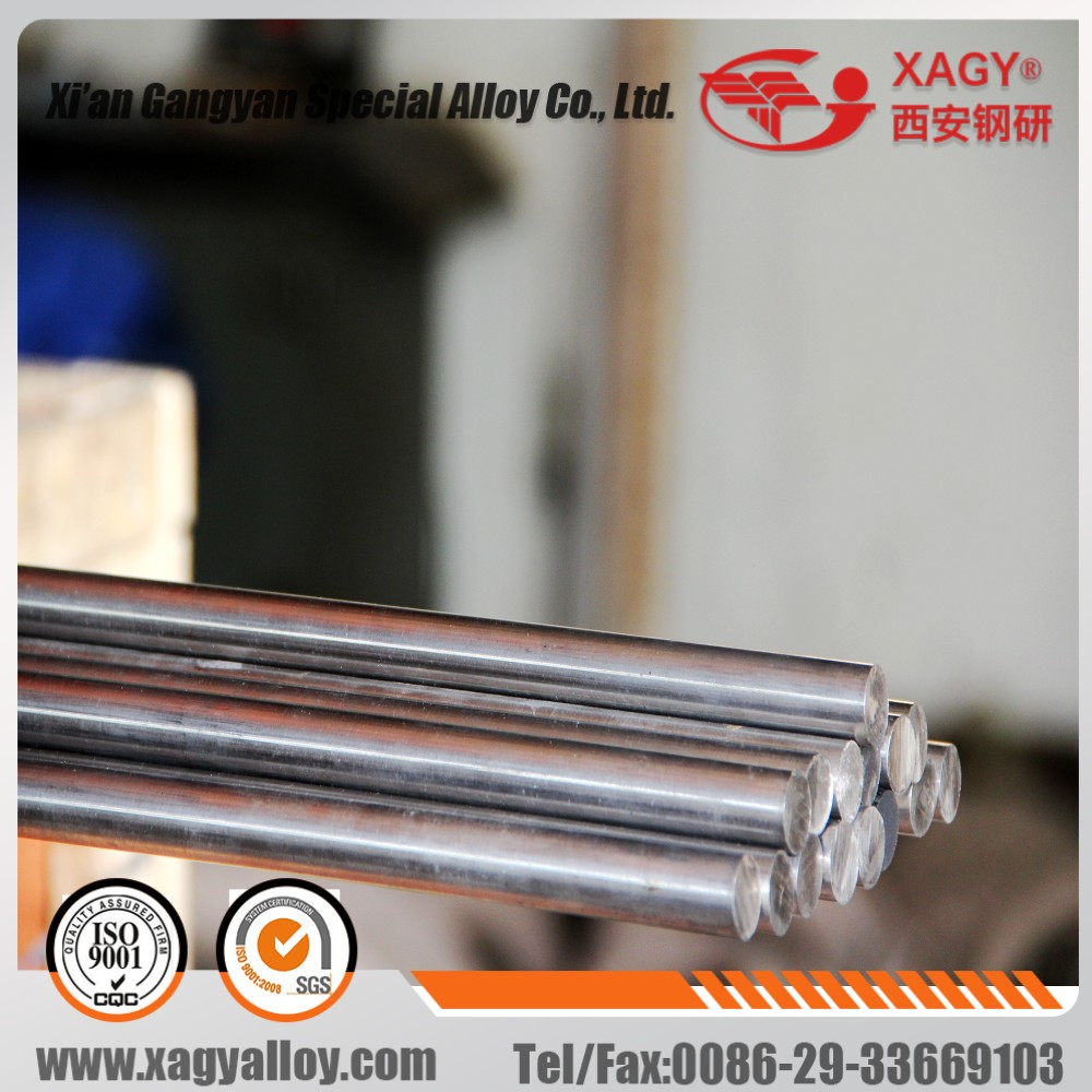 Soft Magnetic Alloy Supermendur 1J22