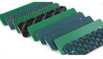 Telfon PVC PU conveyor belt