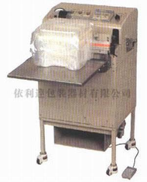 Outside pumping vacuum machine TW-600/800