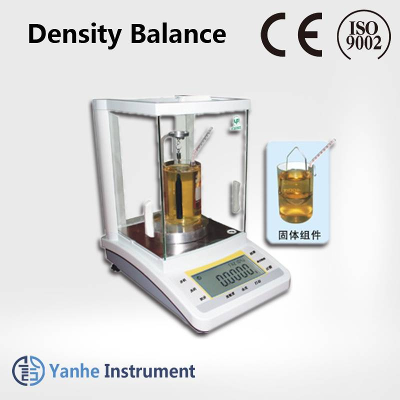 Electronic Density (Specific Gravity) Balance 210g 0.1mg