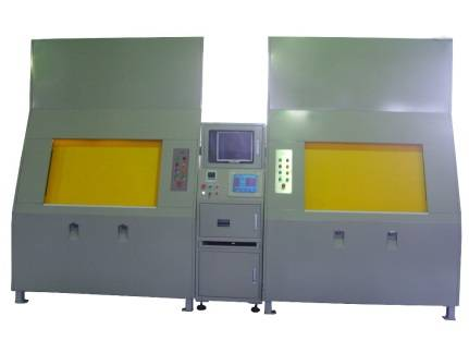 Auto Vacuum Chamber Helium Leak Test System for Automobile Parts