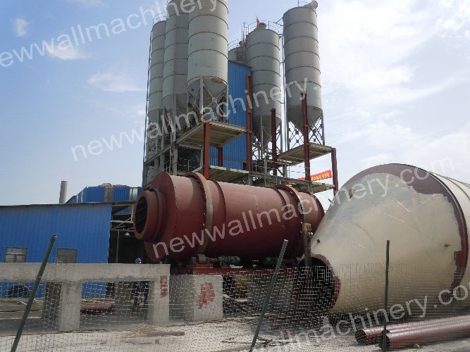 waterproof putty production line