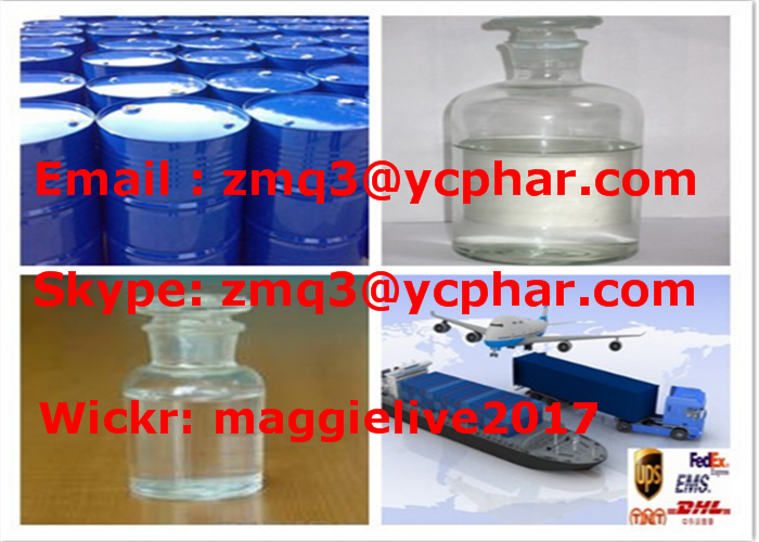 99.5% Purity Androgenic Steroids CAS 3704-09-4 Mibolerone Acetate Muscle Building